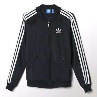 Authentic Adidas Original Jacket