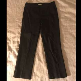 Scanlan Theodore Trousers - Size 8