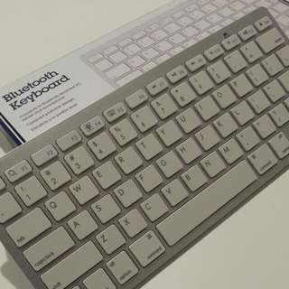 J.Burrows Bluetooth Keyboard