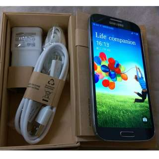 Samsung Galaxy s4 (32GB)