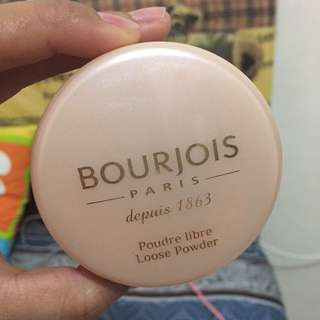 Bourjois Loose Powder
