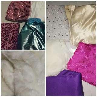 Fabric  | Costume Materials