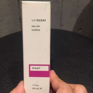 GAP EDT Dream