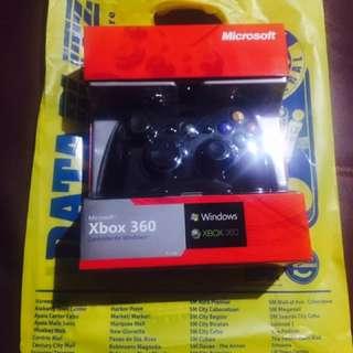 Microsoft Xbox 360 Controller USB