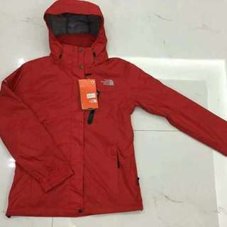 The North Face Goretex Jacket