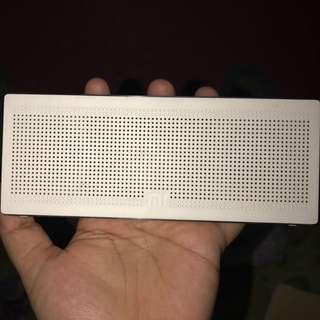 Xiaomi Speaker Bluetooth Portable Cube