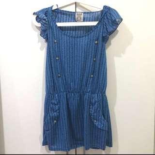 Pull&Bear Dress Size S