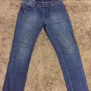 Jeans Lee Cooper Original 100%
