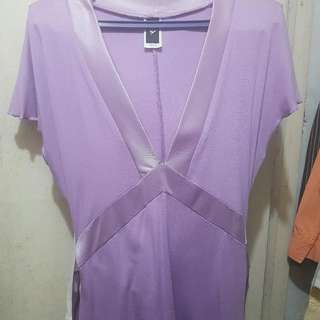 Impt. Blouse From U.S
