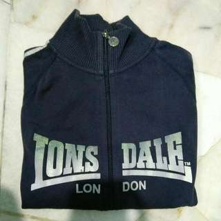 Lonsdale London Tracktop