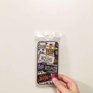 (包郵)iphone5/5s 硬殼