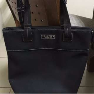 Authentic Kenneth Cole Tote