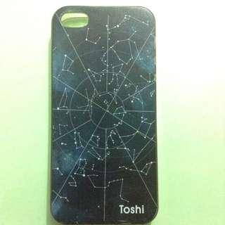 iPhone 5s Constellation Case