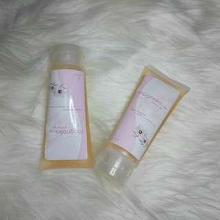 Senswell Shower Gel Magnolia Bloom