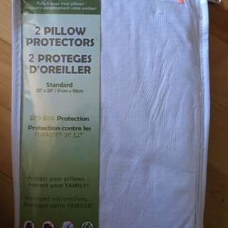 Bed Bug Pillow Protection