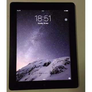 Apple iPad 3 - 16GB - WiFi only