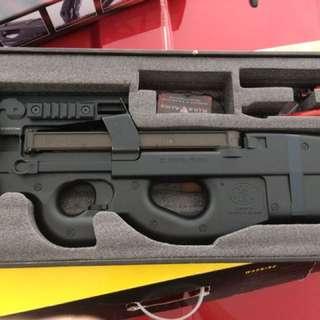 P90(Airsoft Gun)