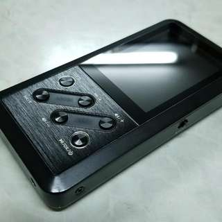 Fiio X3 1st gen HI-RES DAP高清音樂播放器及USB DAC