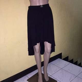 New, Black Skirt Bangkok