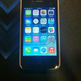 🚚 iPhone 4 32GB
