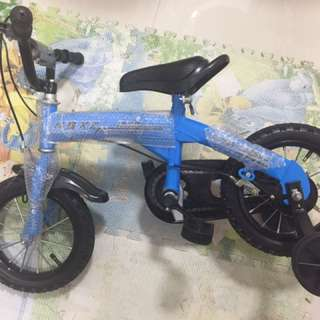 """Kids Bicycle 12"""" Inches"""
