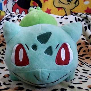 Bulbasaur Stuffed Toy❤