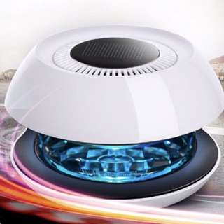 Car air purifier car anion car purification magic ball car aroma in addition to smoke flavor formaldehyde