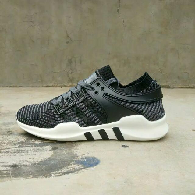 Adidas EQT 2.0 Knit Black