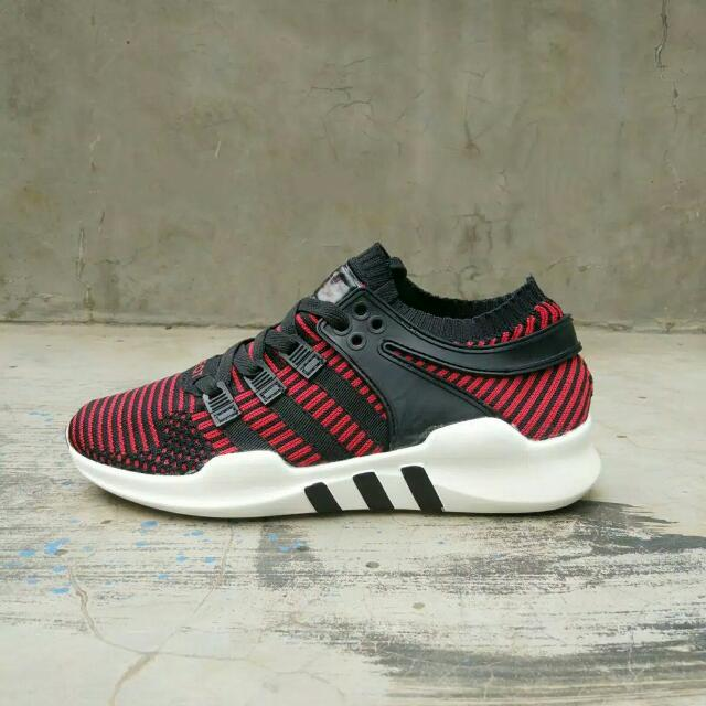 Adidas EQT 2.0 Knit Red