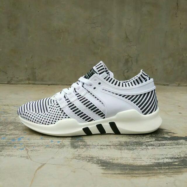 Adidas EQT 2.0 Knit White