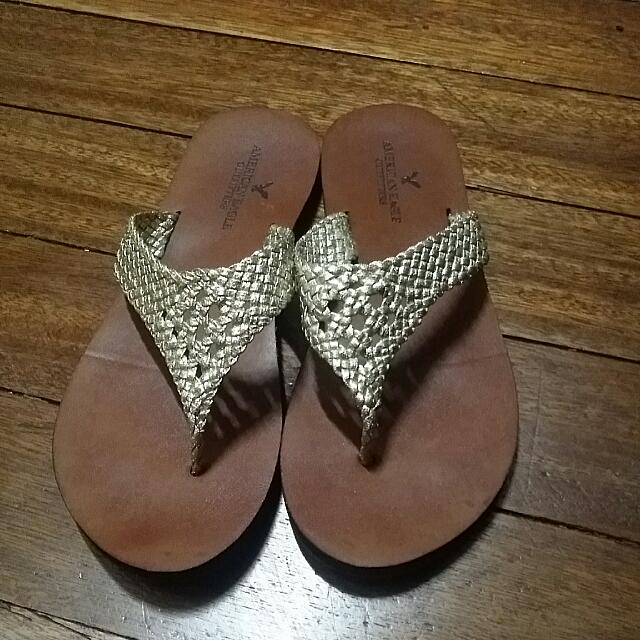 American Eagle Outfitters Slip On