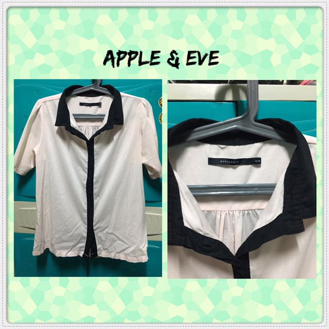 Apple & Eve Blouse