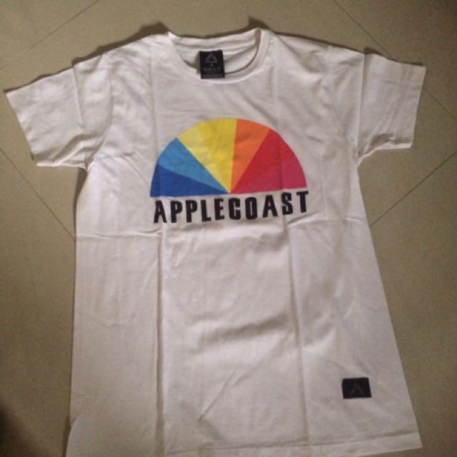 Apple Coast Tee Shirt