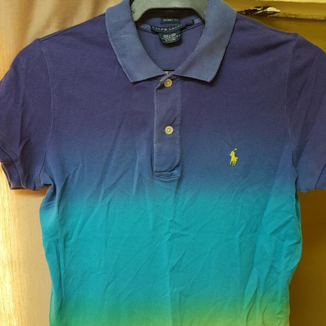 Authentic Rl Polo Shirt