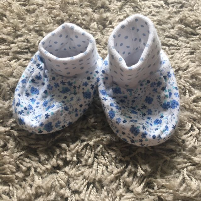 Mothercare Baby Pre Walker Shoes