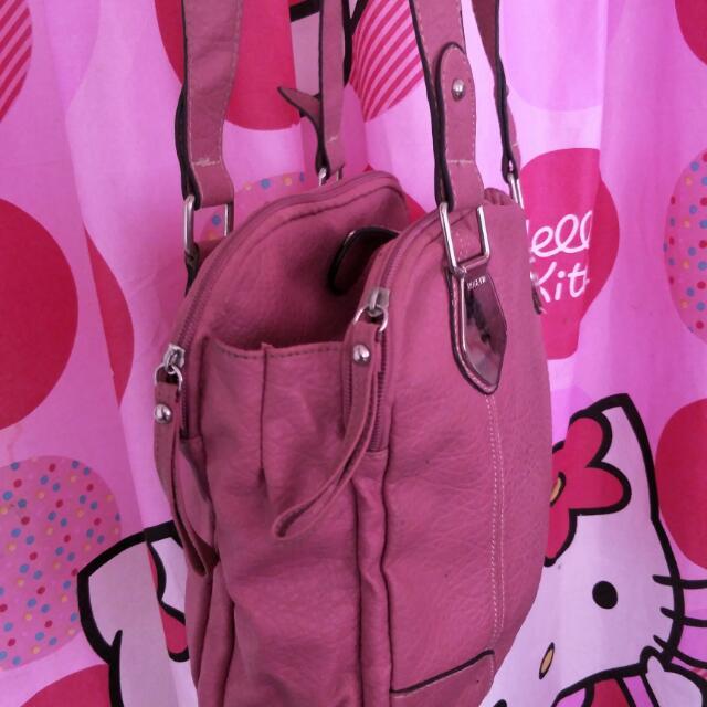 Bag original rosetti