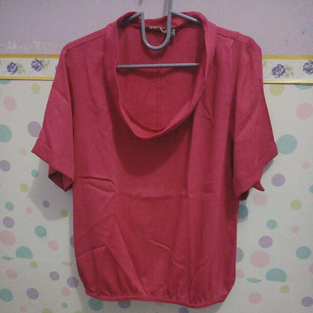 Top Pink Sifon Xl