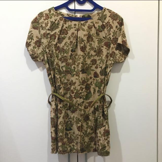 Batik Senar Size L
