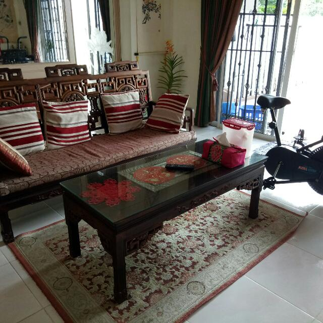 Beautiful Landed For Sale @ Loyang Rise