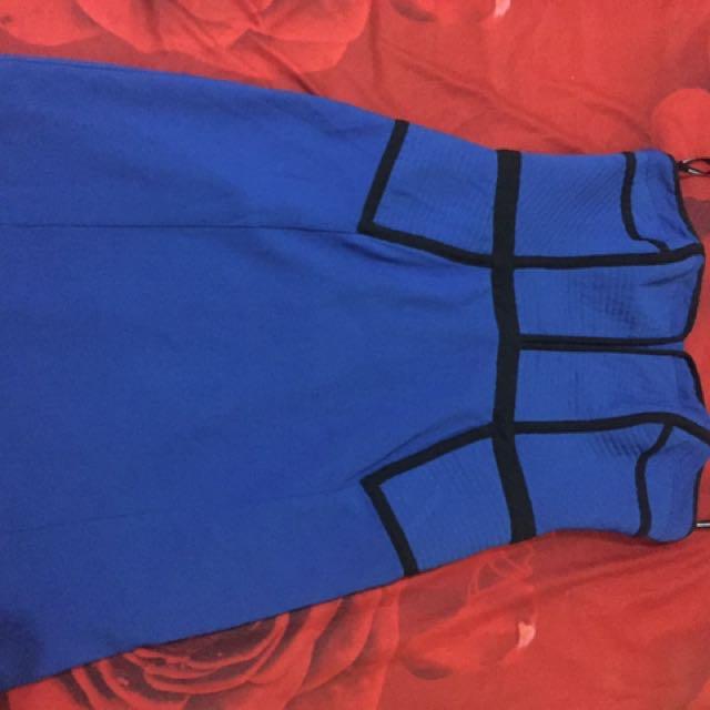 Blue Dress Warehouse