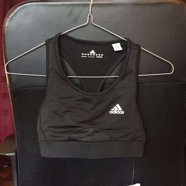 BNWT Adidas Sports Bra