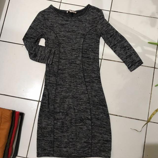 Bodicon Dress F21