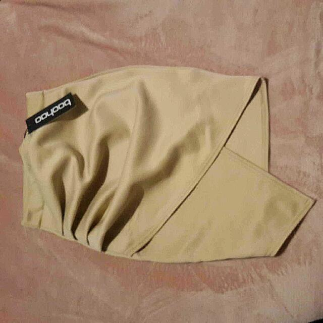 Brand New Cute Boohoo Skirt Size 6
