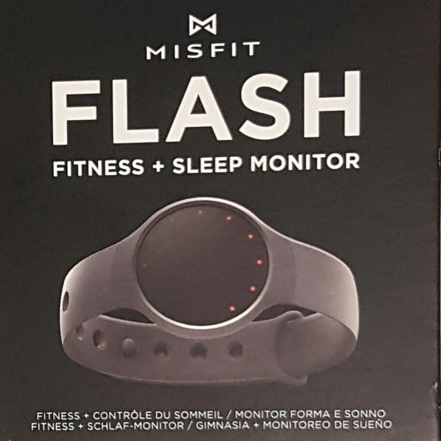 Brand New! Misfit Flash (Pick Up Only)