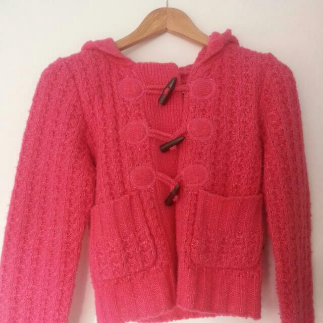 Calvin Klein XS Knit