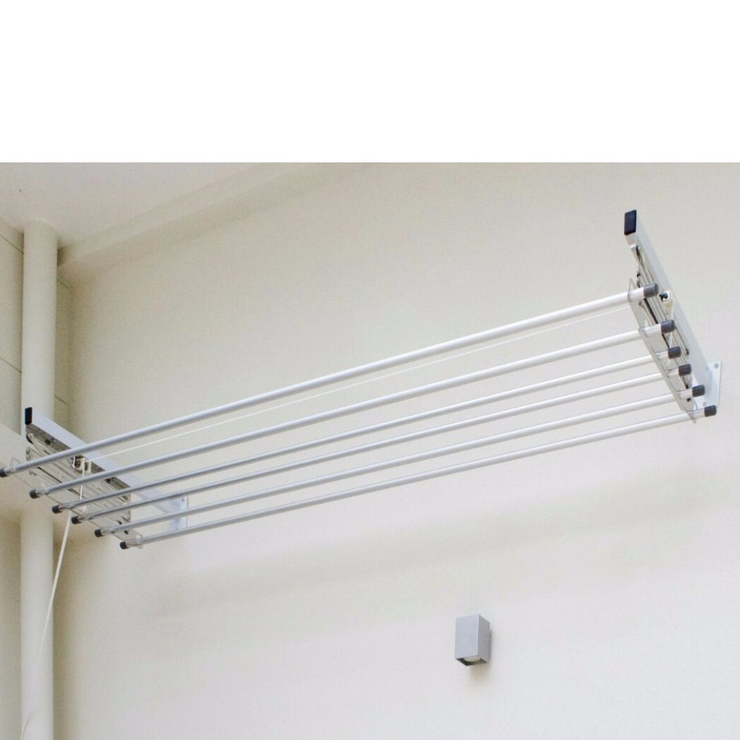 Ceiling Laundry Hanger Boatylicious Org