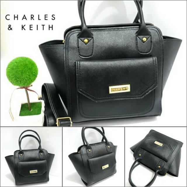 CHARLES & KEITH MINI
