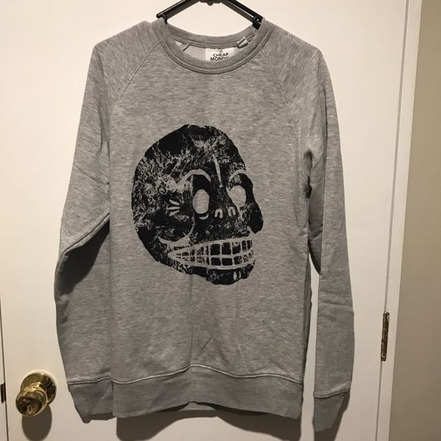 Cheap Monday Pull Over