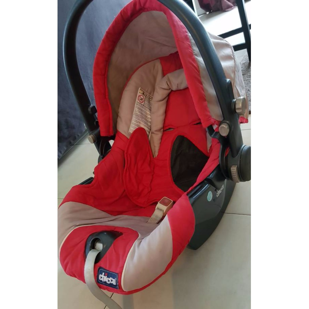 83749a1bfcd Chicco Infant Carrier
