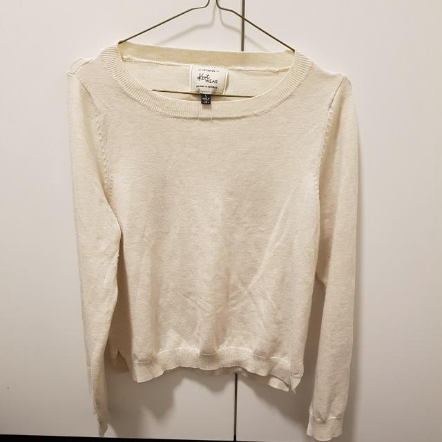 Cotton On Knitwear Top
